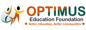Optimus Education Foundation Cameroon Logo